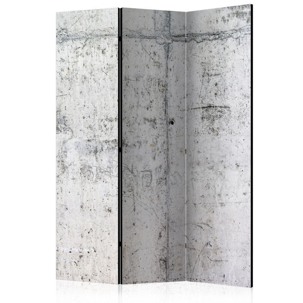 Concrete Wall [Room Dividers]