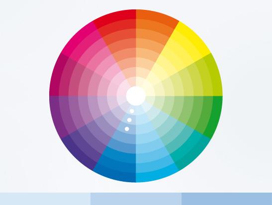 La Teoria Del Color Como Aplicarla Al Diseno De Interiores Blog De Diseno De Interiores Bimago